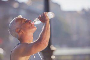 longevity drink